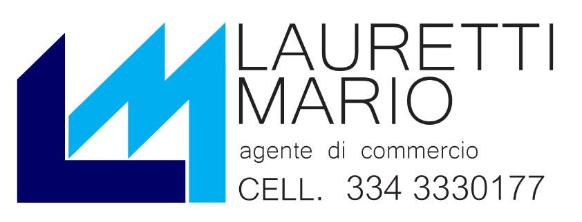 Lauretti Mario Agente di commercio